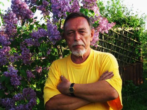 Валерий Качаев