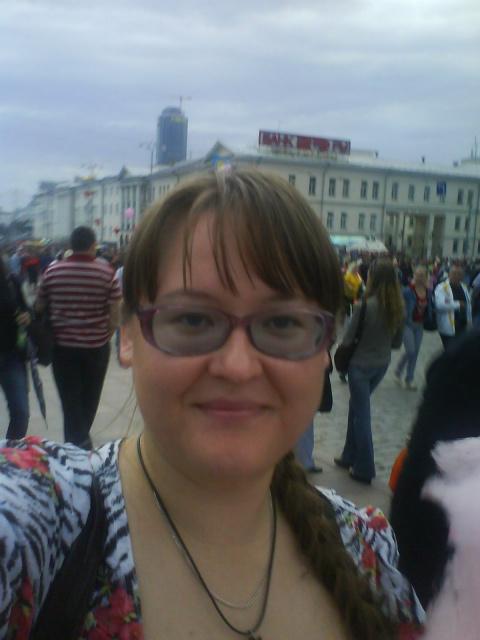 День города Екатеринбурга - 2009г