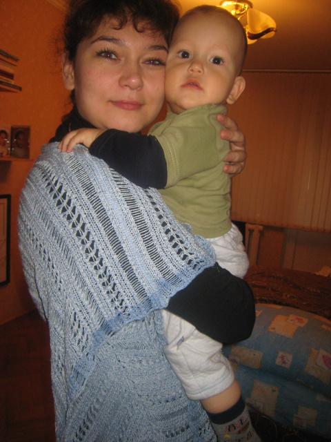 Ильмира Аманова
