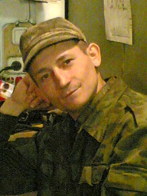 Сергей Оверченко