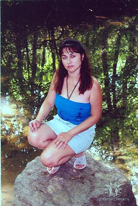 Жанна Петрова