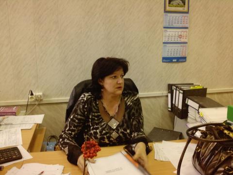Ирина Стрекозова