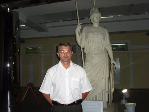 Ринат Ахмеров