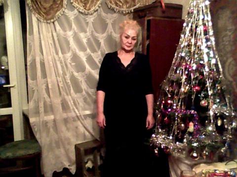 Татьяна Сураева (личноефото)