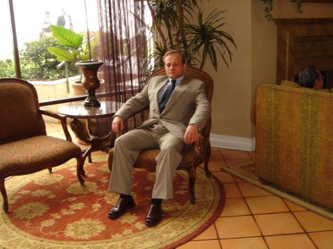 Олег Сергиенко (личноефото)