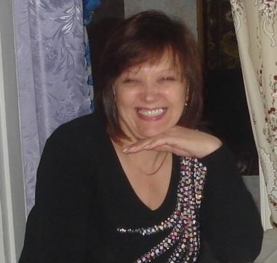 Лариса Реснянская (личноефото)