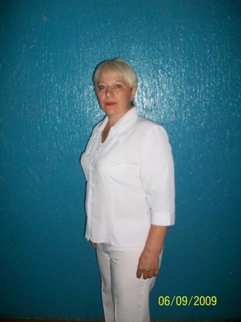 Татьяна Баймаканова (захаренко)