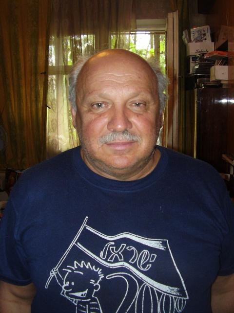 Владимир Ривченко