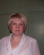 Марина Краснопеева