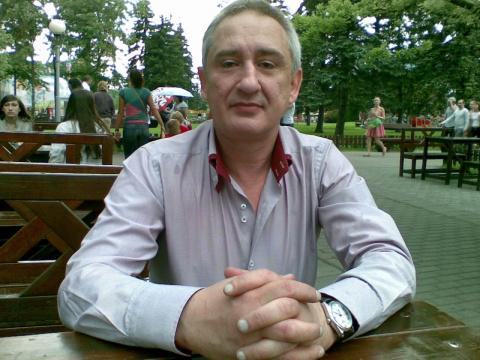 Михаил Трокелашвили