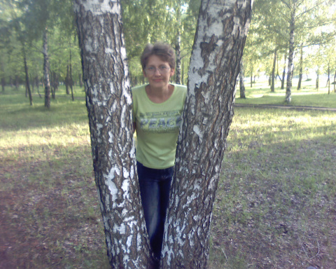 Наталья Козырева (Казакова)