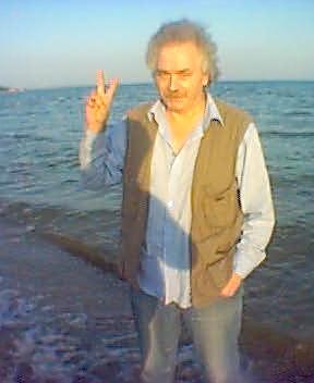 Сергей Карпухин