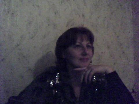 Юлия Толошенко