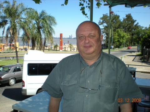 Валерий Паничев