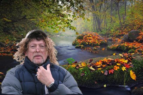 Юрий Кретов