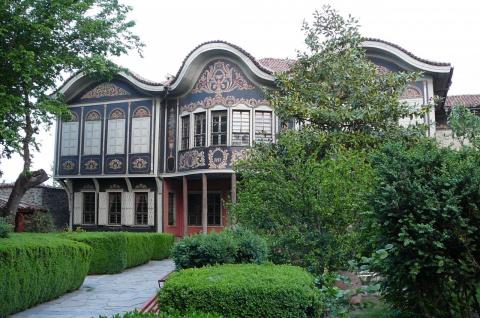 Стариный Пловдив