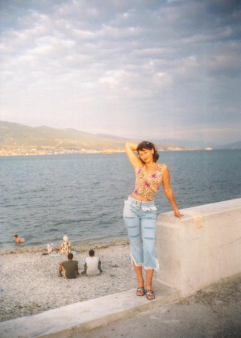 Радмила Захарова