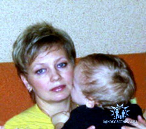 Наташа Трунина