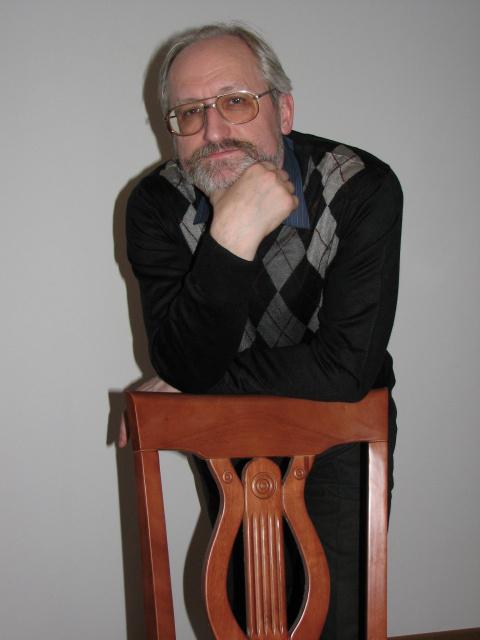 Александр Боярский (личноефото)