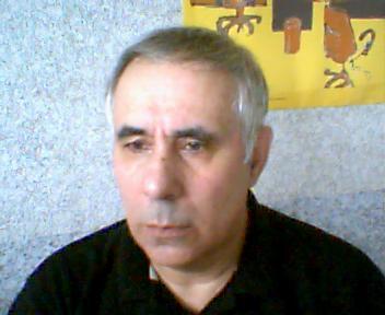 Михаил Шпринц