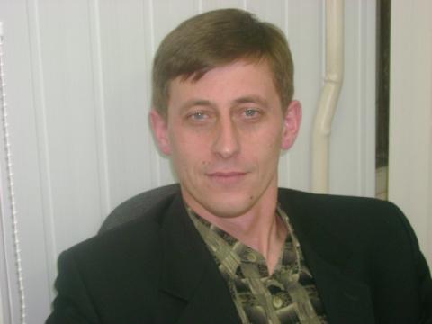 Вячеслав Давыдов