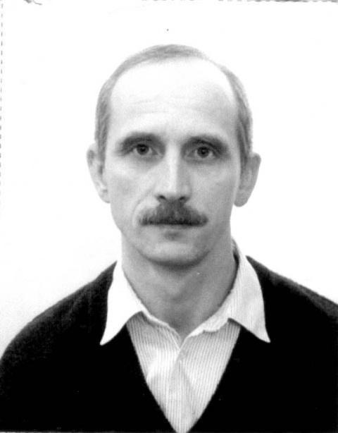 Юрий Новоселов (личноефото)