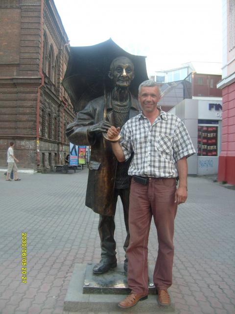Лещев Андрей