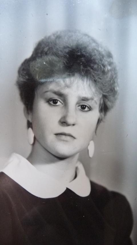 марина Марина(фиалка)