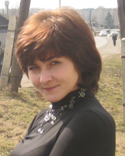 Евгения Золотовская