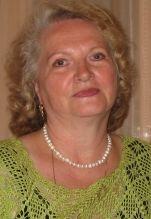 Татьяна Шеботнева (Тимофеева)