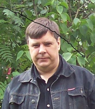 Марат Шелгунов