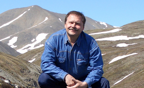 Константин Коломиец
