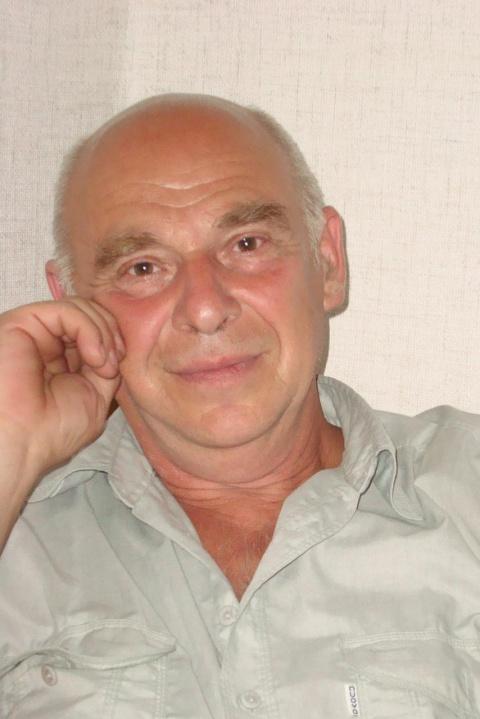 Владимир Зорин (личноефото)