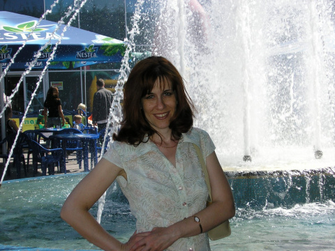 Zhanna Belova