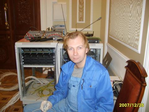 Зайцев Дмитрий (личноефото)
