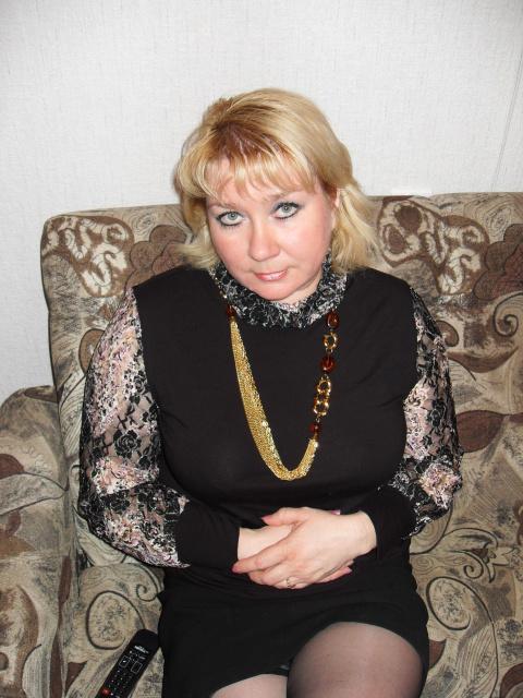 Татьяна Сакурова