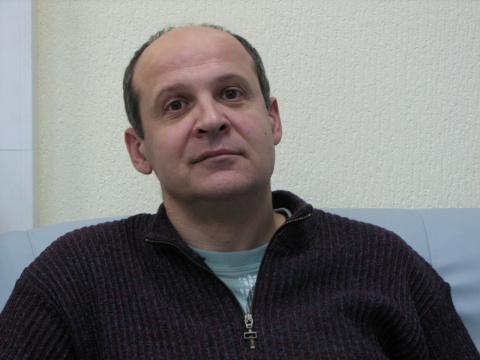 Игорь Бородин