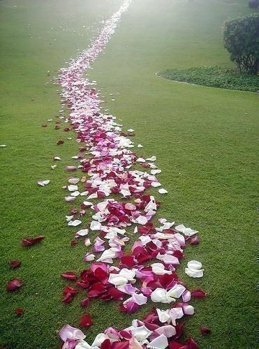 Дорога ведущая в рай...