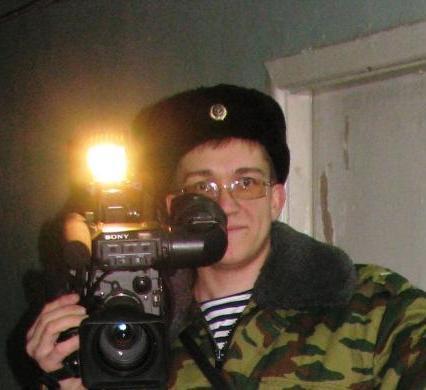 Владимир Галашов
