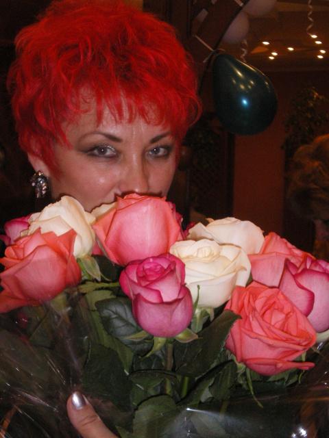 Ирина Сатюкова