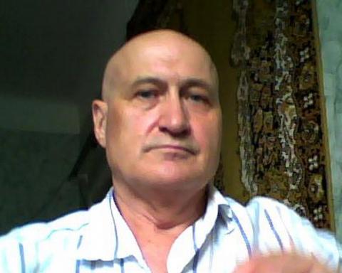 Олег Егоров (личноефото)