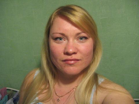 Svetlana Kostitsyna