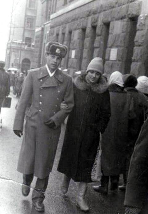 После школы(выпуск 1984)