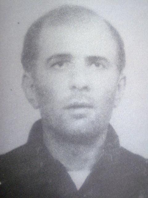 Султан Даудов