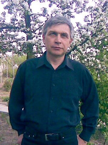 Иван Терентьев