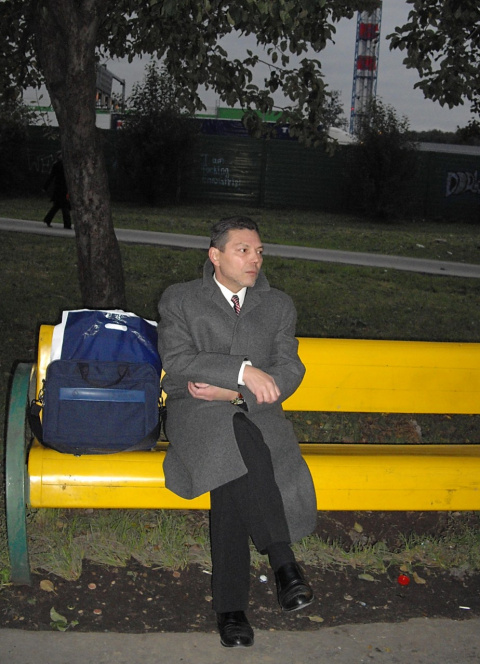 Aleksey Zharkov