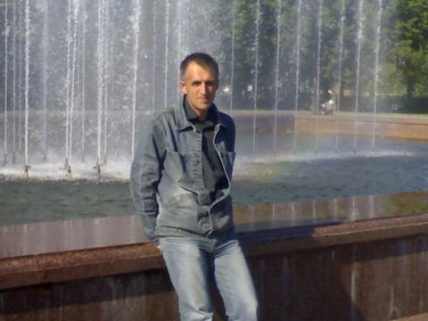 Бойков Сергей
