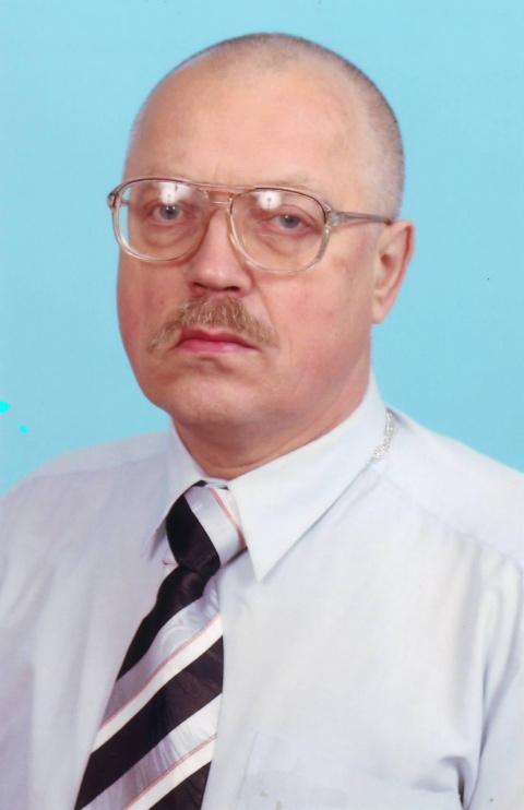 Александр Лёгкий