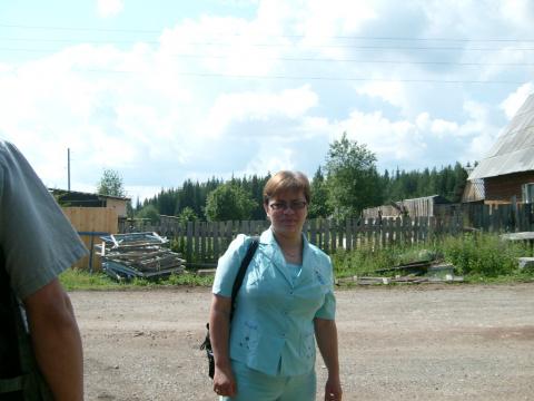 Светлана Токмакова