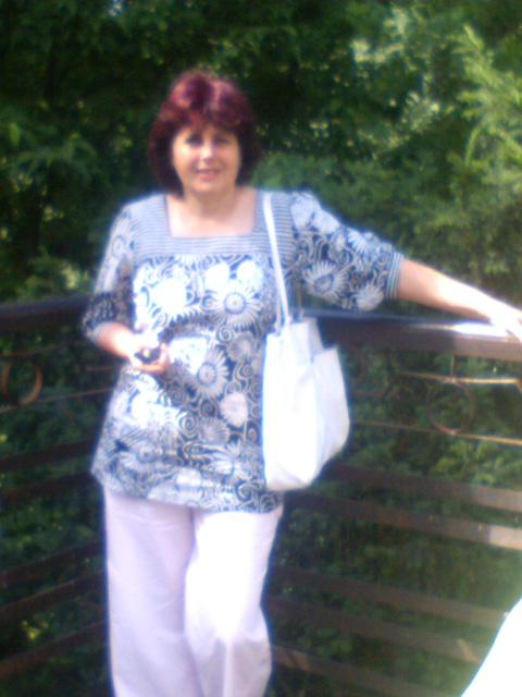 Olga Ivanovna